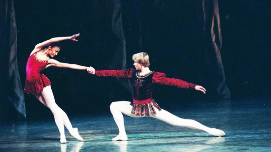 Balanchine Etern