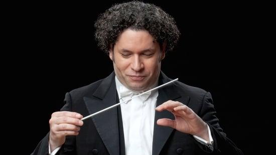 Brahms per Dudamel