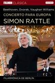 Concierto para Europa Simon Rattle