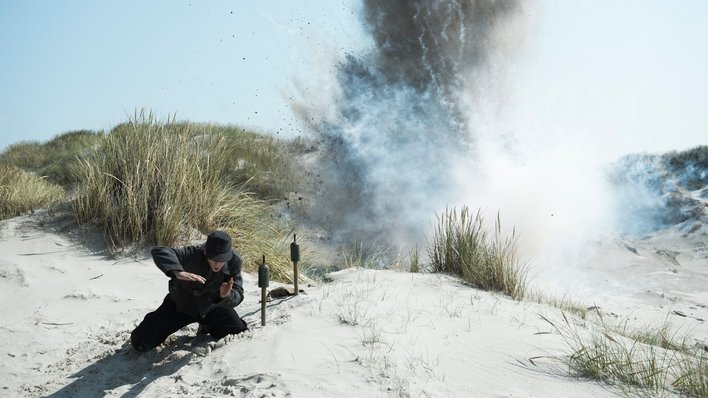 Land Of Mine (Sota la sorra)