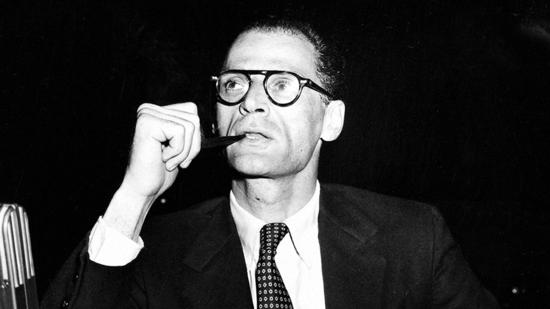 Arthur Miller: un hombre de su siglo