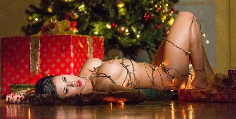 Las reinas de Navidad