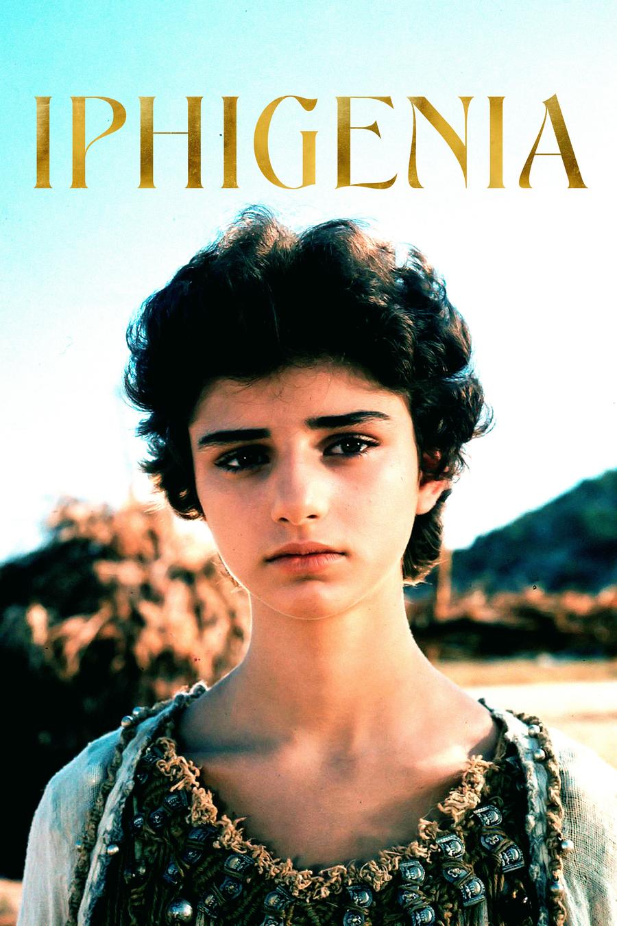 Iphigenia (Ifigenia)