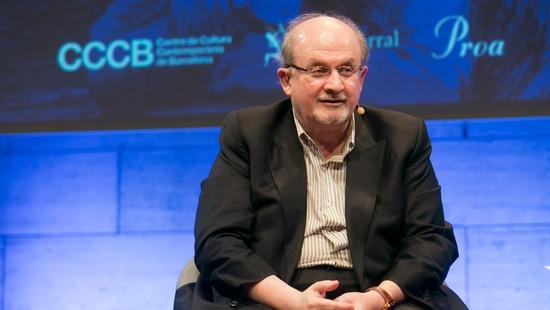 Salman Rushdie: La era de la extrañeza