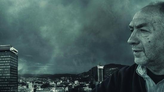 Good Night Sarajevo