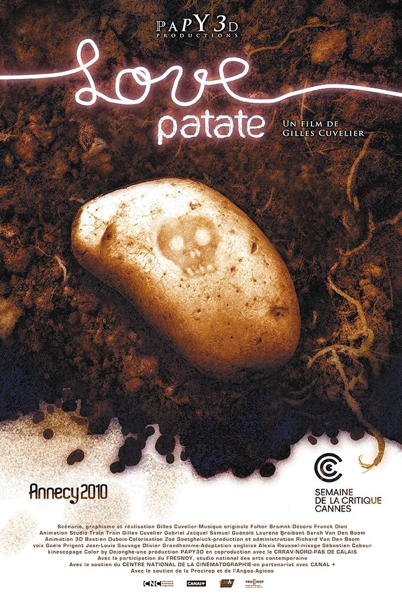 Love Patate