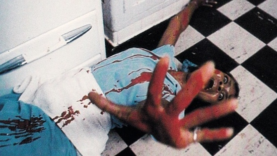 Asesino sangriento