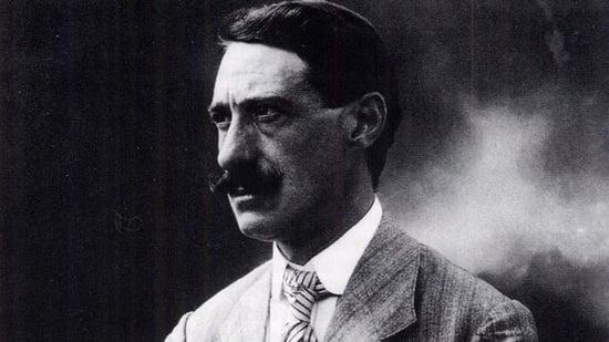 Segundo de Chomón (1903-1912): El cine de la fantasía