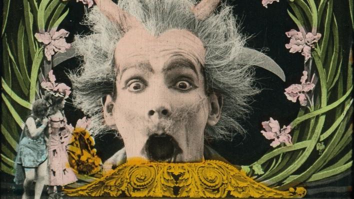 Segundo de Chomón (1903-1912): El cinema de la fantasia