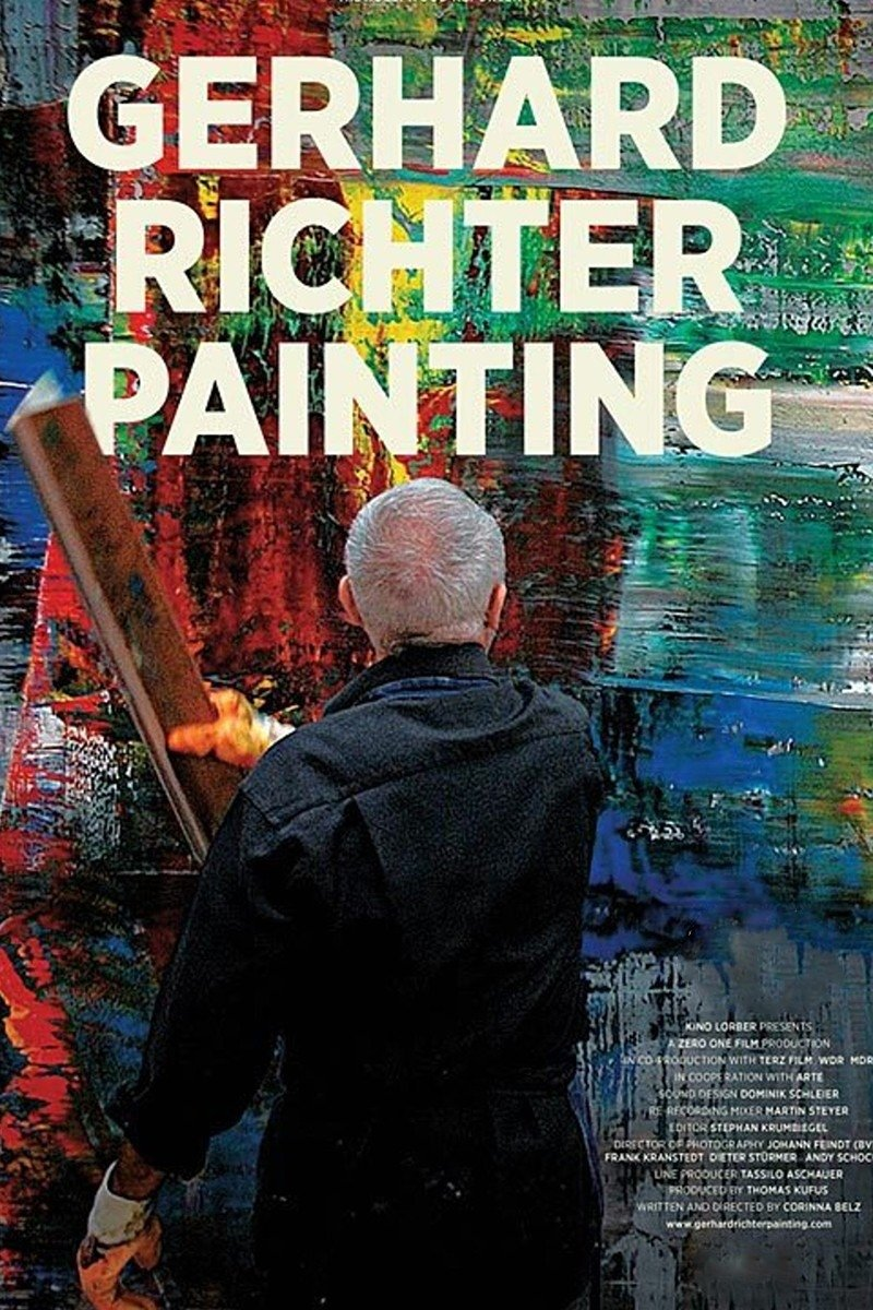 Gerhard Richter: Painting