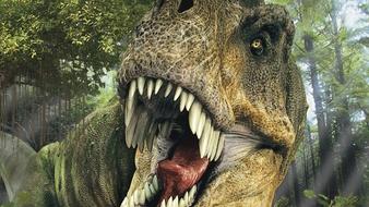 Dinosaurios Alive!