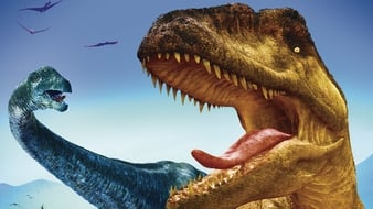 Dinosaurios: Gigantes de la Patagonia