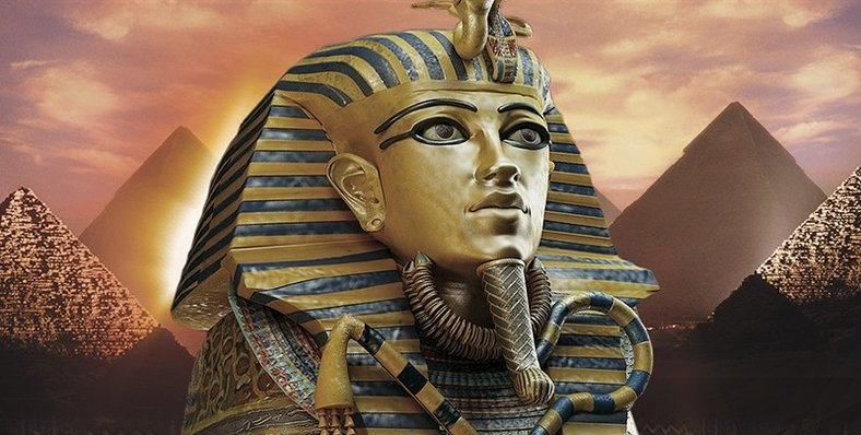 Momias: Los secretos de los faraones