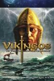 Vikingos: Un viaje a los nuevos mundos