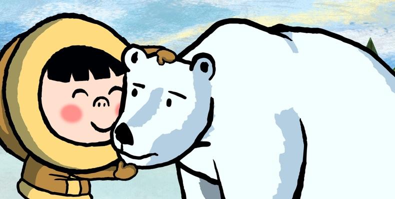 Horaci l'inuit