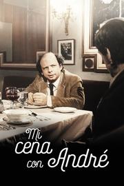 Mi cena con André