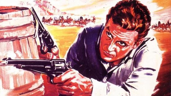 Una pistola al amanecer