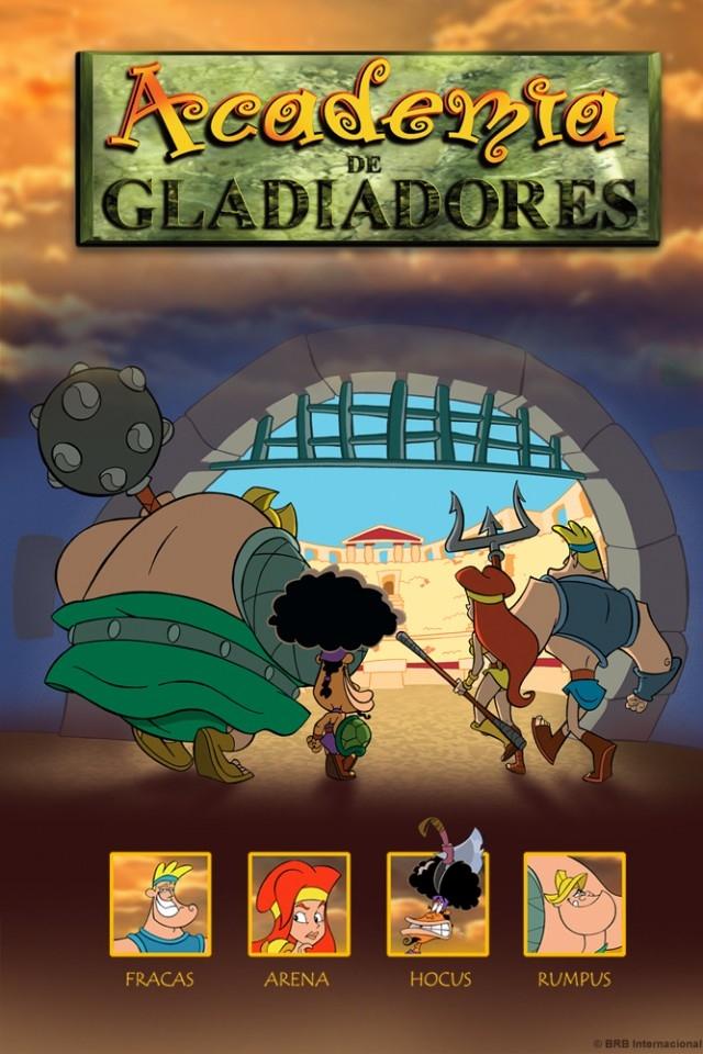 Academia de Gladiadores