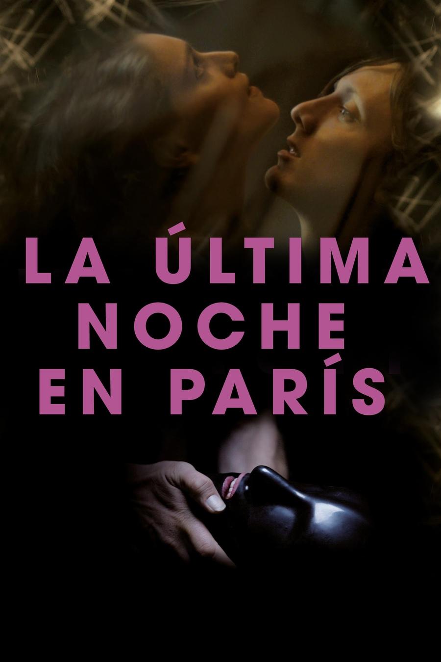 La última noche en París