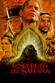El Secreto del Sáhara