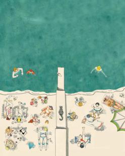 La Última Playa