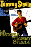 La historia de Tommy Steele