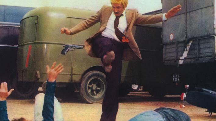 Pánico en la ciudad (1978)
