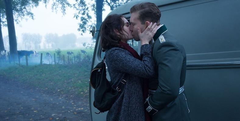 El último beso del Káiser
