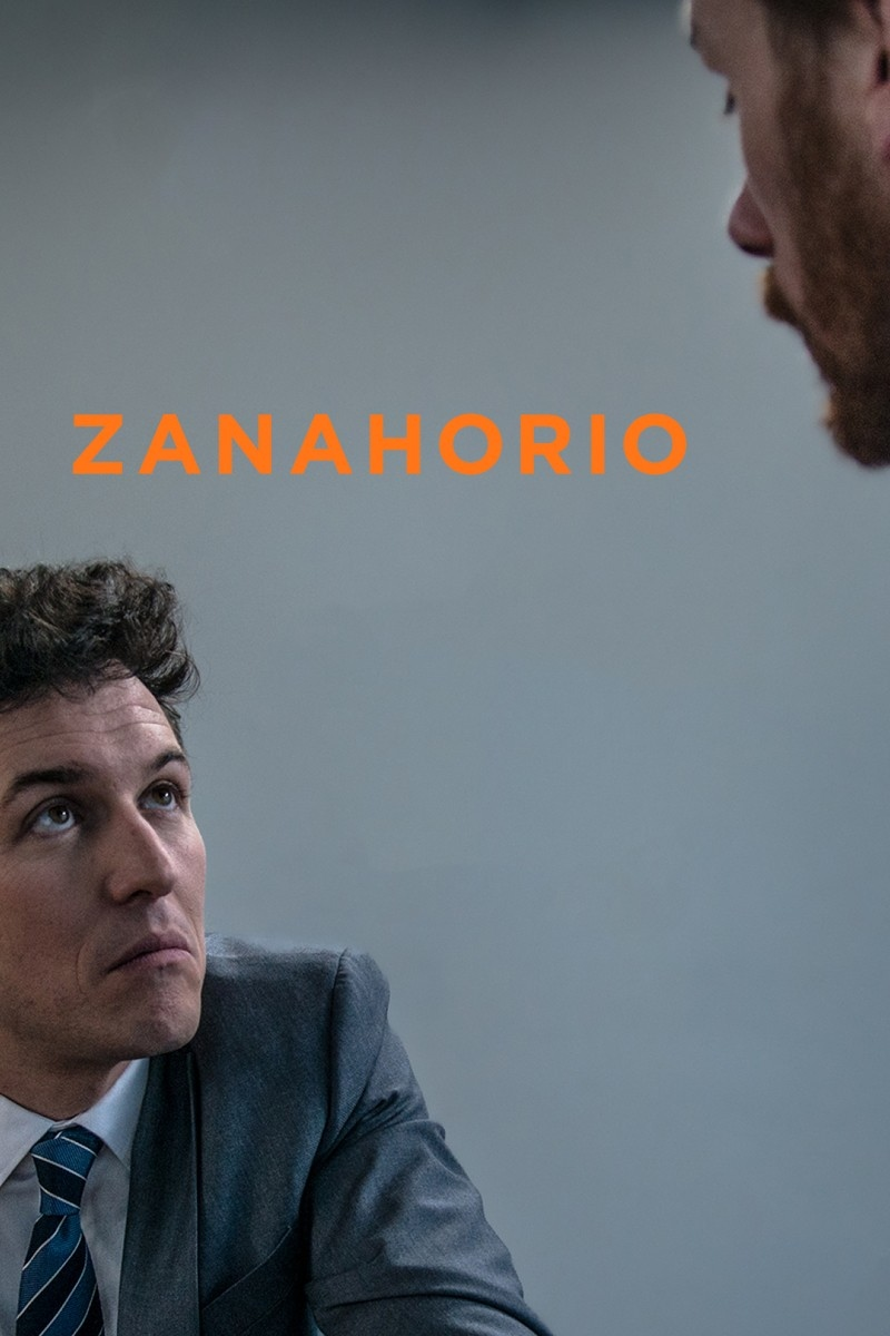 Zanahorio