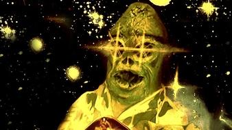 El Ataque del Pene Mutante del Espacio