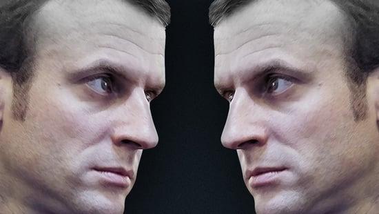 ¿Quién es Emmanuel Macron?