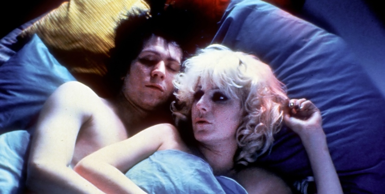 Sid y Nancy