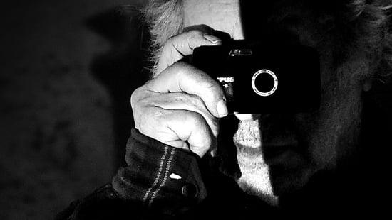 Robert Frank, la mirada d'Amèrica