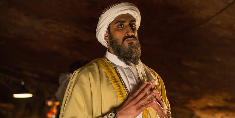 Objetivo: Bin Laden