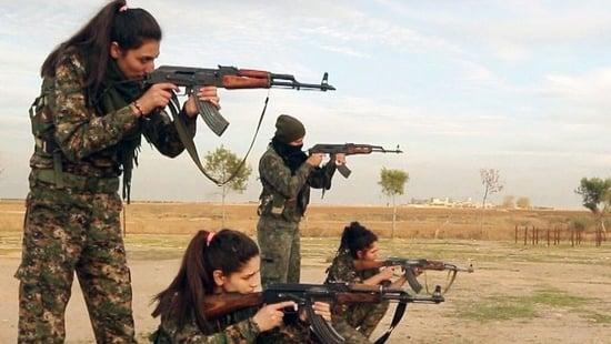 Girls War