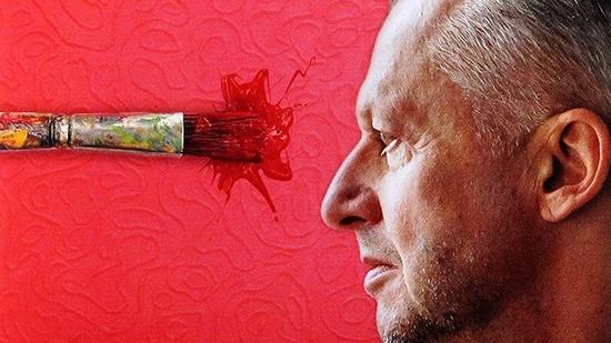Els últims dies de l'artista: Afterimage