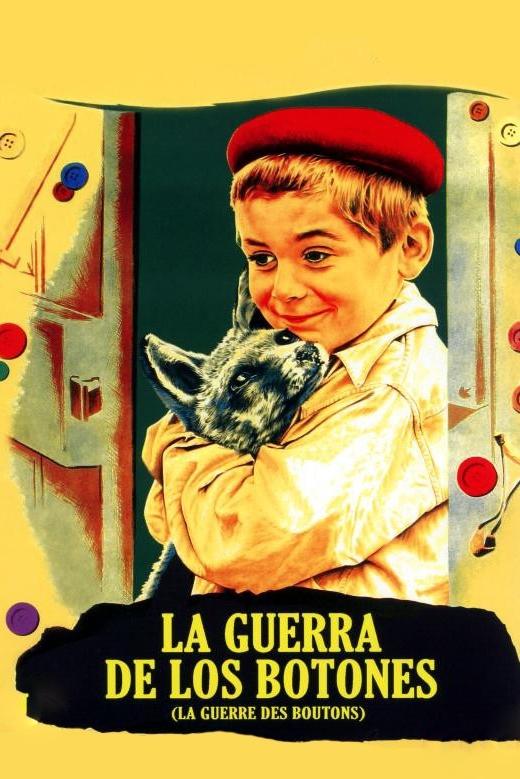 La guerra de los botones (1962)