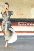 Retrato de Sasha Waltz