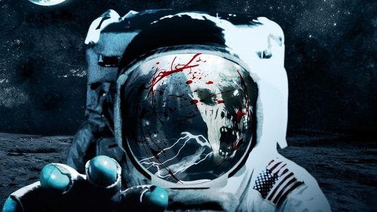 Trampa en la Luna