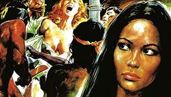Emmanuelle y el último de los caníbales