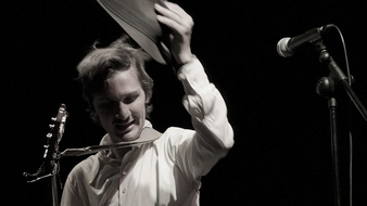The Miracle Boy - Steven Munar & The Tea Servants