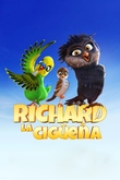 Richard, la cigüeña