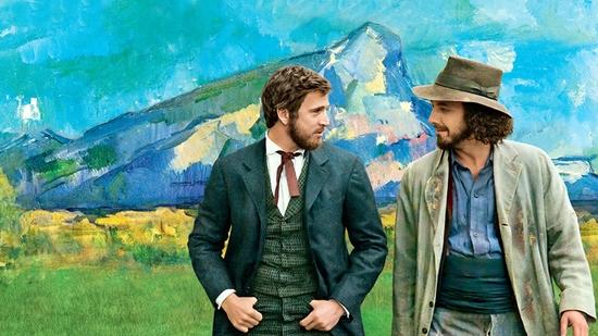 Cézanne i jo