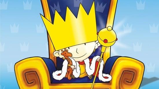 El petit rei Macius