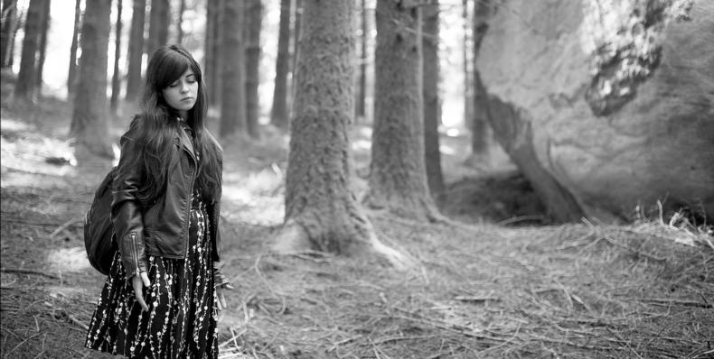 El Bosc de les Ànimes Perdudes