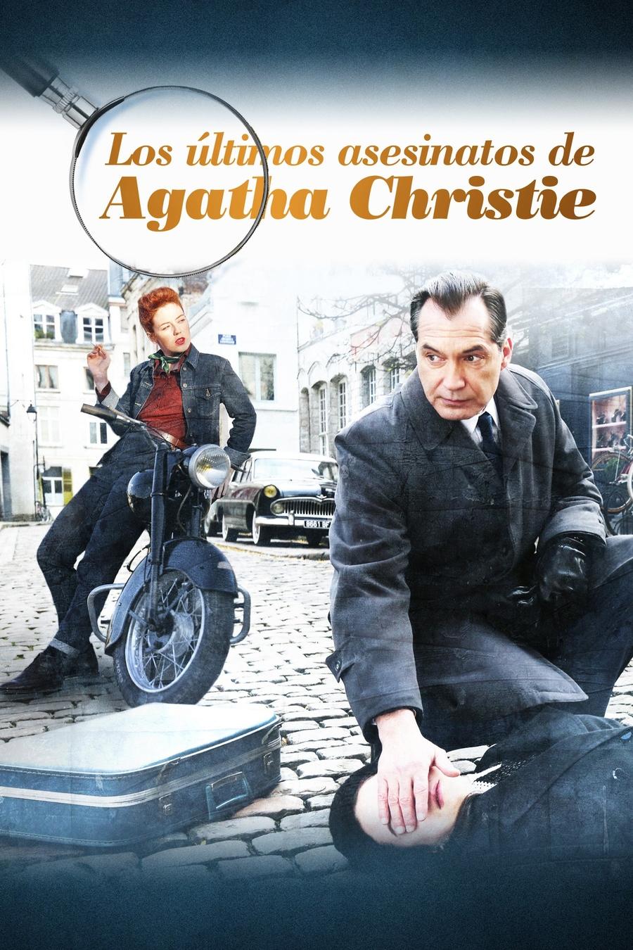 Los últimos asesinatos de Agatha Christie