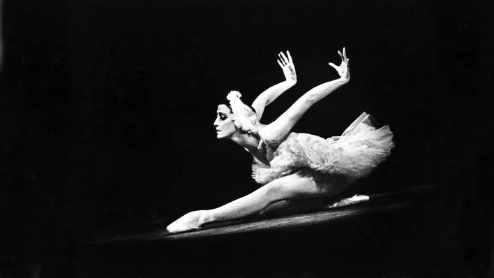 Maya Plisteskaya. La Diva de la Danza