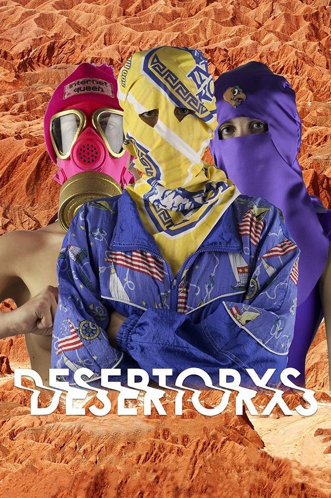 Desertorxs
