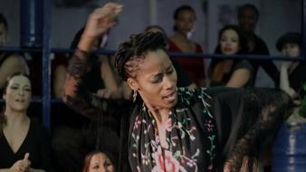 Gurumbé: Canciones de tu memoria negra