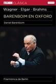 Barenboim en Oxford